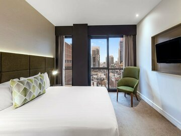 Book now: Getting down to business at Adina Apartment Hotel Melboourne