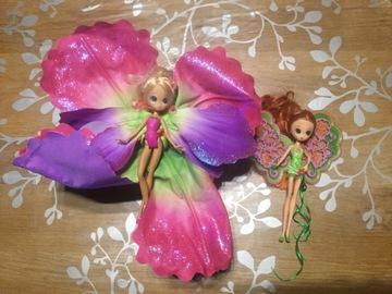 Vente avec paiement en ligne: Barbie Lilliputia & Co
