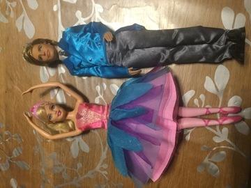Vente avec paiement en ligne: Barbie Krystin et son prince