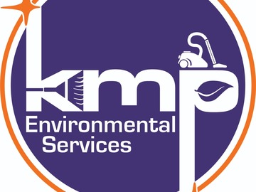 Services: Janitorial Services - woman and minority-owned