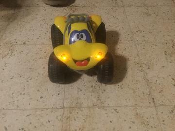Vente avec paiement en ligne: Ma première voiture téléguidée - Billy Big Wheels 2 ans et +