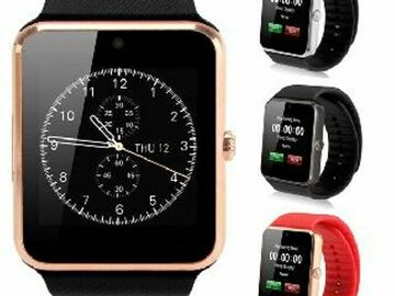 Compra Ahora: Generic GT08 Bluetooth Smartwatches/Phone Wrist Watches for Andro