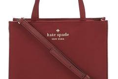 Buy Now: 4 NEW KATE SPADE HANDBAGS $1183