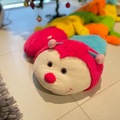 For Sale: Fluffy caterpillar toy