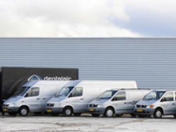 Service aanbod: Carestream rontgenapparatuur onderhoud
