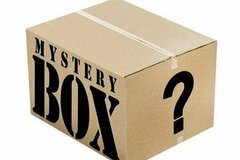 Buy Now: Mystery Box With Over 40 Items Of ready To Sell Merchandise!