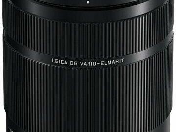 Vermieten: Panasonic 50-200mm F2.8-4 A OIS MFT