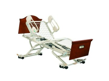 """SALE: Joerns Bariatric 42"""" Electric Bed 