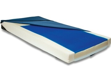 SALE: Deluxe Gel Mattress with Therapeutic Surface | Delivery in GTA