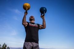 Eigene Preiseinheit: CrossFit & Urlaub in den Tiroler Alpen - Juli 2021