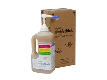 SALE: Simply Thick® Thickening Gel 2L Pump Bottle