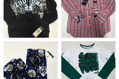 Buy Now: 173 Pc Children's Clothing - Great brands!