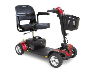 SALE: Go Go Sport 4 Wheel Mobility Scooter | Delivery in Toronto