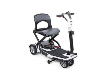 SALE: Go Go Folding Scooter 4 Wheel Scooter | Delivery in Toronto