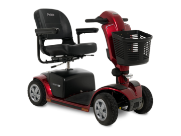 SALE: Victory 10.2 4 Wheel Mobility Scooter | Delivery in Toronto