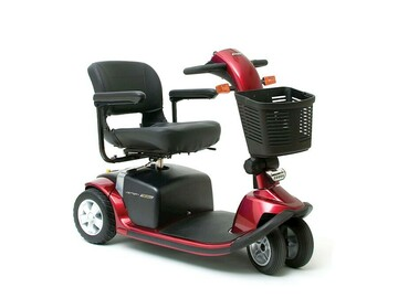 SALE: Victory Twin 4 Wheel Mobility Scooter | Delivery in Toronto