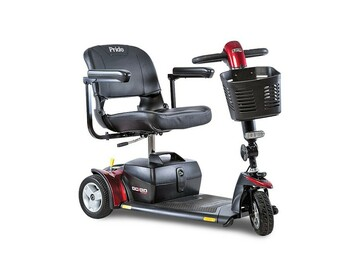 SALE: Go Go Sport 3 Wheel Mobility Scooter | Delivery in Toronto