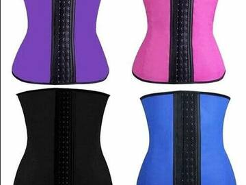 Buy Now: Women's Waist Cincher Body Shaper – Shapewear Thermo Compression