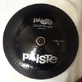 "Selling with online payment: Paiste Color Sound 5 18"" China Type Cymbal - Black"