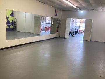 List a Space: Dance studio