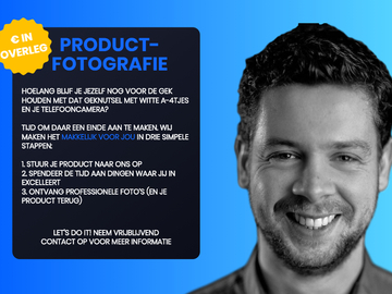 Advertentie: Finetune je Listings met High-pixel Fotografie