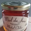 Les miels : miel d'été