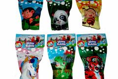 Buy Now: Wave Bubbles Glove Toy – Assorted Characters