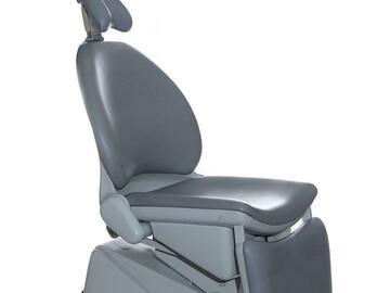 Gebruikte apparatuur: Flex behandelstoel type I