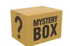Buy Now: More 30 than electronic mystery box