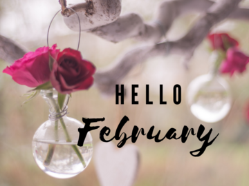 Selling: FEBRUARY Monthly Reading: Psychic Predictions & Tarot!