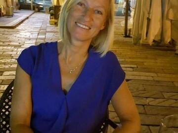 Cours particuliers: Professeure  Italien - Anglais-FLE pour enfants, ados & adultes
