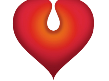 Selling: Love heart reading