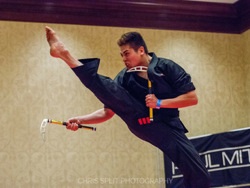 With Calendar Booking: Kamas, Forms, Tricking