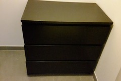 Vente: A vendre commode 3 tirroirs