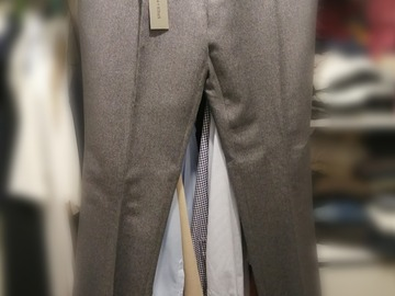 Online payment: Brand new Spier and Mackay grey trousers w38