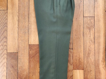 Online payment: MTM trousers Ardentes Clipei - Cavalry twill - W30