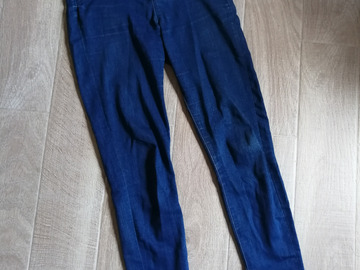 Selling without online payment: High waist jeans ~ Forever21