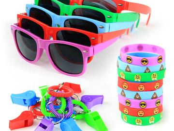 Buy Now: DG Sports – 36-Pcs Party Favors For Kids