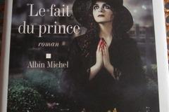 Vente: Le fait du prince - Amélie Nothomb - Albin Michel