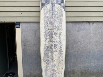 For Rent: 9'2 High Performance Longboard