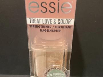 Venta: Esmalte y tratamiento Essie