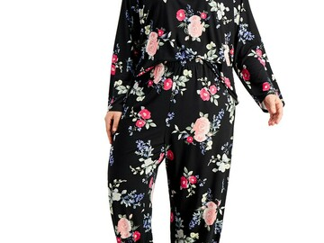 Liquidation/Wholesale Lot: 30pc Women's mixed PLUS SIZE Sleep wear Apparel Lot