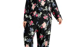 Liquidation/Wholesale Lot: 30pc Women's mixed PLUS SIZE Sleep wear Apparel Lot