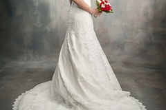 Ilmoitus: Allure Bridals hääpuku