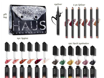 Buy Now: HAUS Laboratories  ( 20-Piece Set)