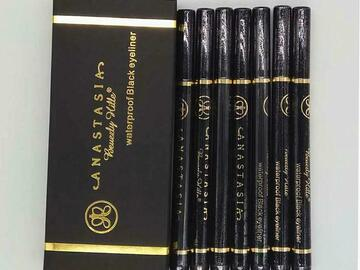 Buy Now: Anastasia Beverly Hills Waterproof Black Liquid Eye Liner (12)