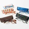 Liquidation/Wholesale Lot: Wholesale (50) Pairs of Blue Block Reading Glasses MSRP $9.00