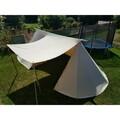 Verkaufen: Merchant Tent 3 x 6 m - WOOL