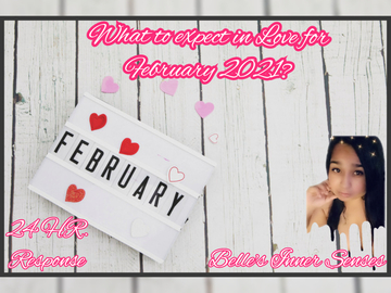 Selling: What to expect in love for February 2021?