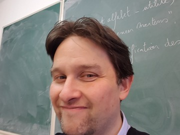 Cours particuliers: Prof de langues néerlandais / allemand